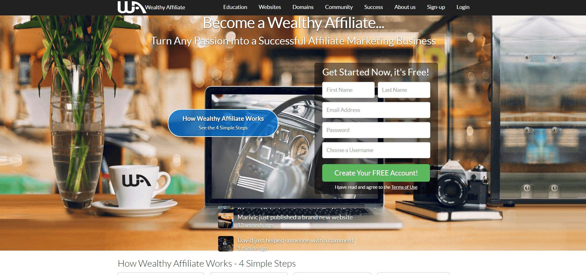 Start A Small Business Online