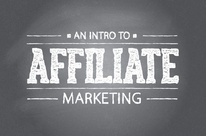 What Is Affiliate Marketing About