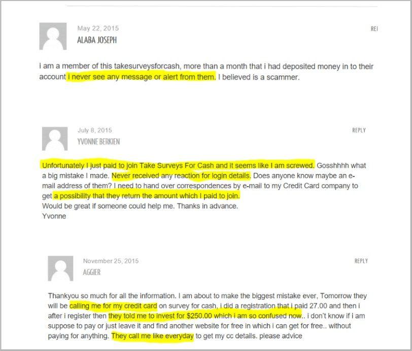 Online Net Jobs Review Online Net Jobs Scam