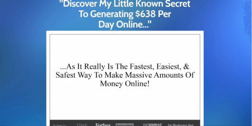 is the easy marketers club a scam