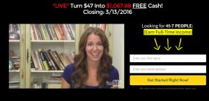 is millionaire bizpro a scam