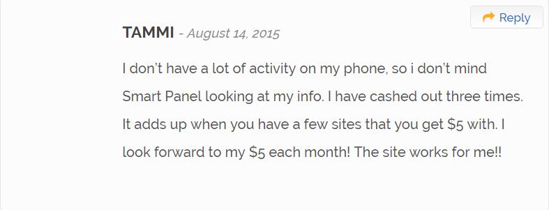 is smart panel legit