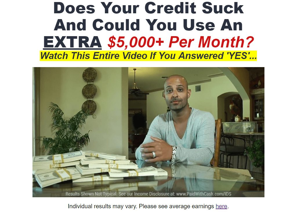 is financial education services a scam