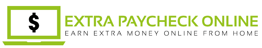 earn extra money online from home