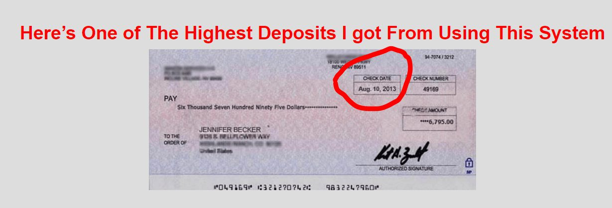 is fast cash from home a scam