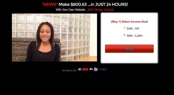 is cash printer a scam