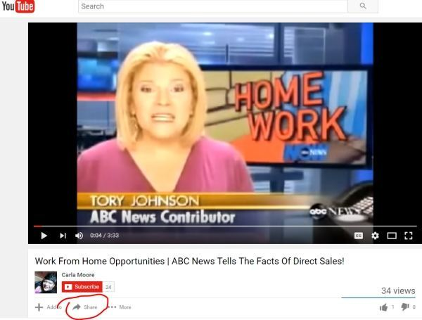 is work at home edu a scam