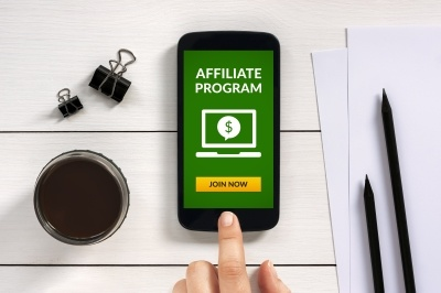 affiliate marketing for a beginner