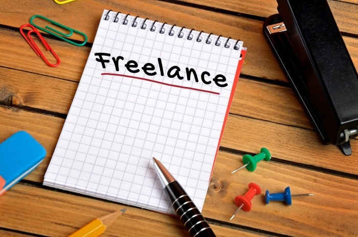 Become A Freelance Writer Online