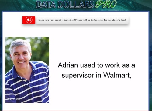 is data dollars pro a scam