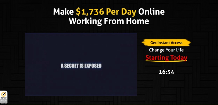 click cash system review