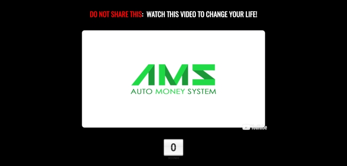 the auto money system review