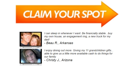 image of testimonials from my optimized success plan checkout page
