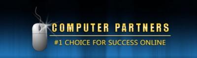 computer partners banner