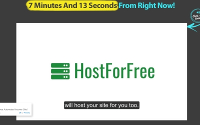 host for free review