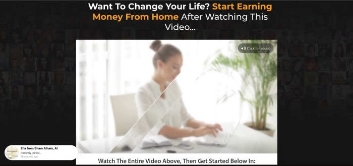 is dream lifestyle secrets a scam