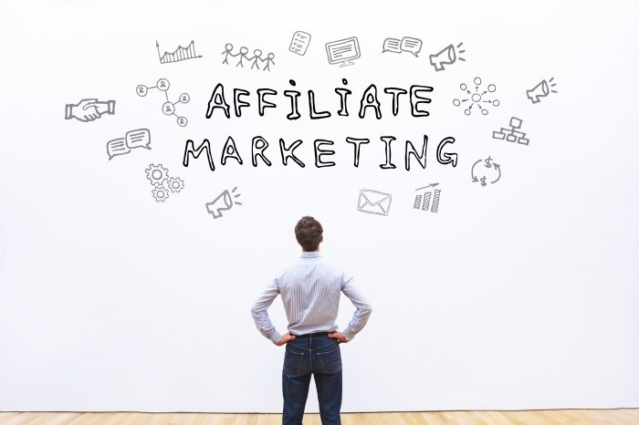 learn affiliate marketing basics for free
