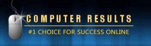 computer results logo