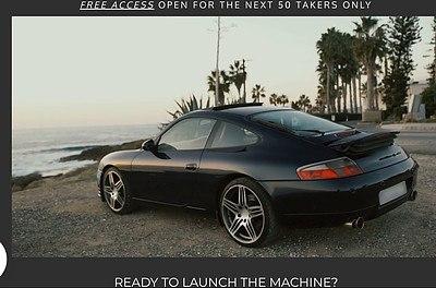 dream car clickfunnels