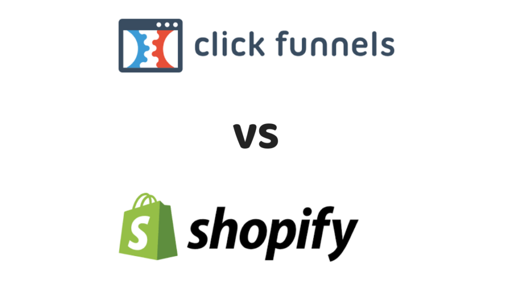 The 10-Minute Rule for Connect Clickfunnels To Shopify
