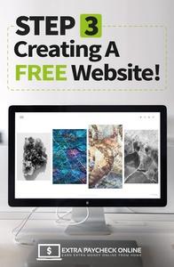 create a free website